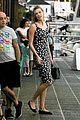 karlie kloss rings in the new year in st barts 01