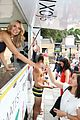 heidi klum celebrates heidi klum man intimates launch in sydney 18