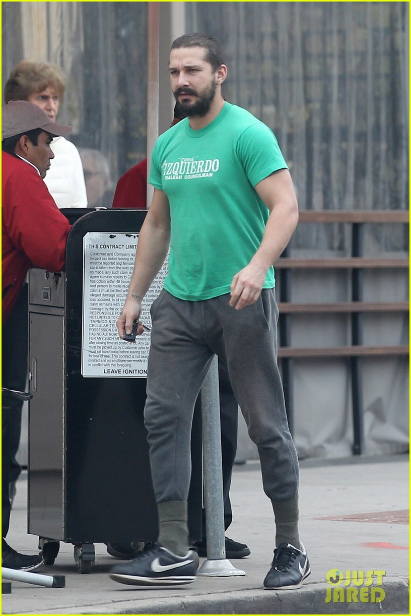 Related Keywords & Suggestions for shia labeouf 2016