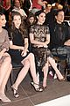 rumer willis attends german fall winter fashion week 13