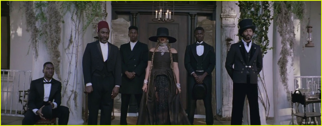 Beyonce: 'Formation' Full Video & Lyrics - WATCH NOW ...