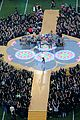 coldplay super bowl halftime show 2016 video 03