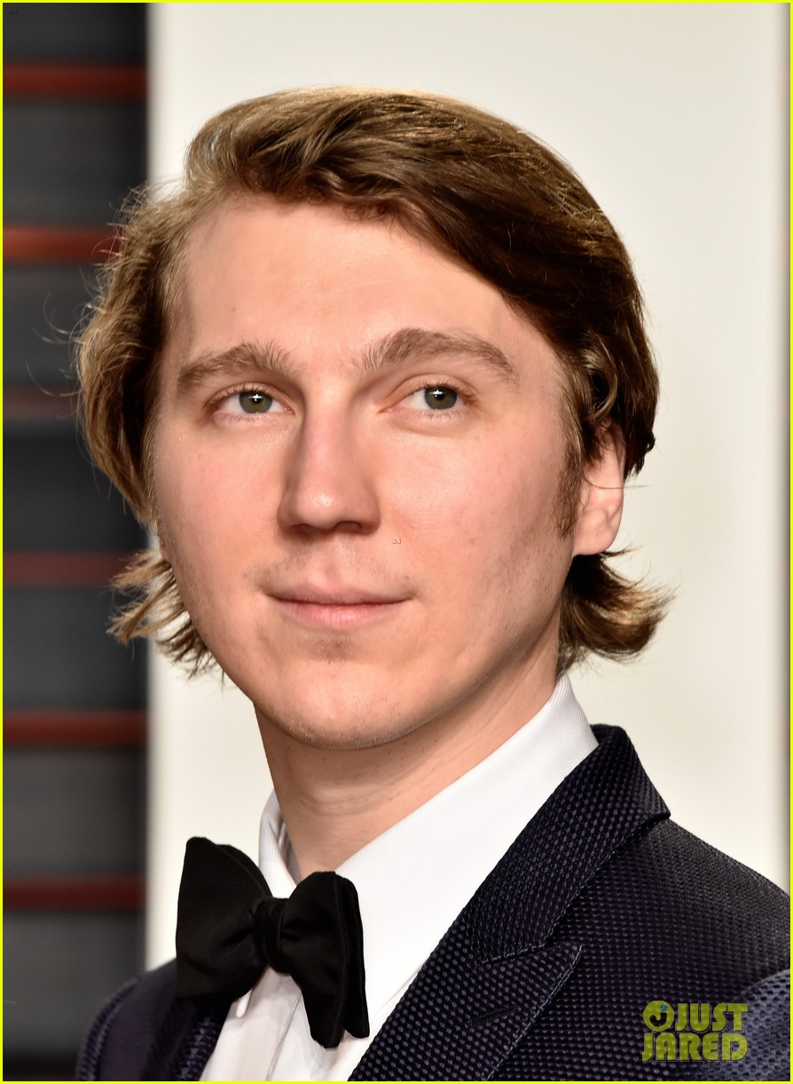 paul dano lily rabe vanity fair oscar party 2016 023593756