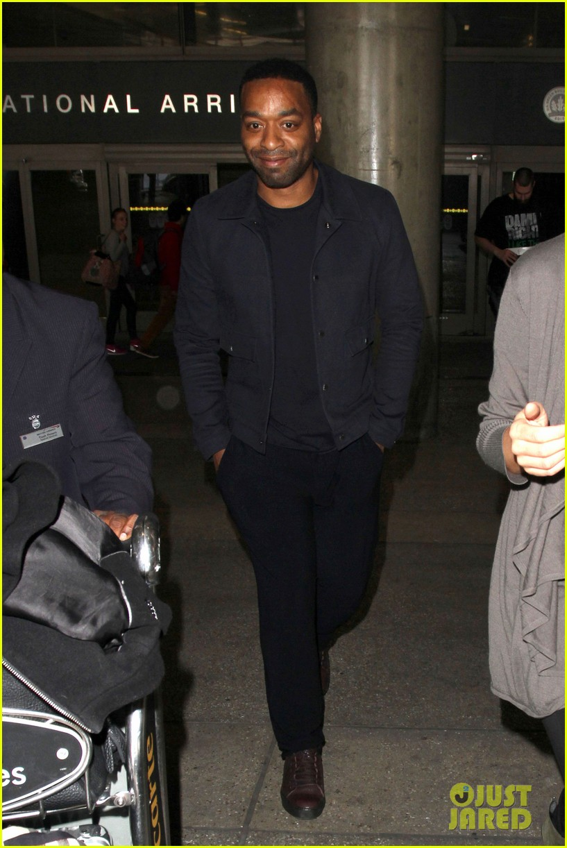 Chiwetel Ejiofor Love Actually