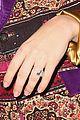 lady gaga david bowie face tattoo 23