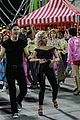 grease live watch every performance video 28