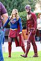 grant gustin melissa wap supergirl crossover 01
