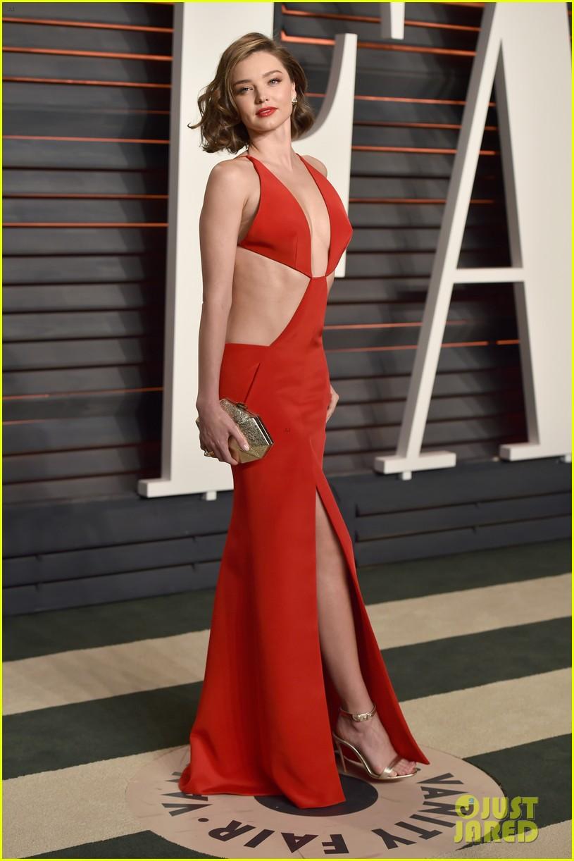 Miranda Kerr & Ashley Graham Are Red Hot Models at Vanity Fair