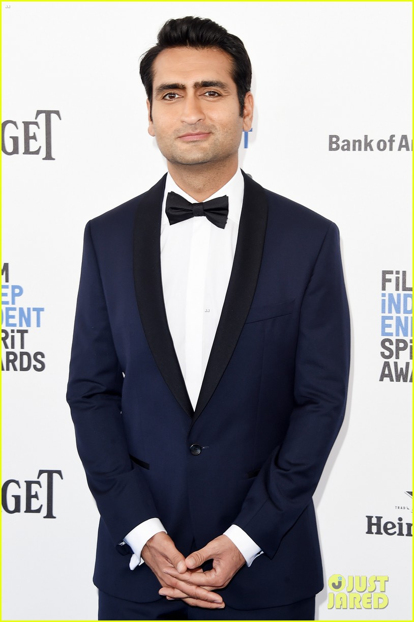 Image result for kumail nanjiani suit