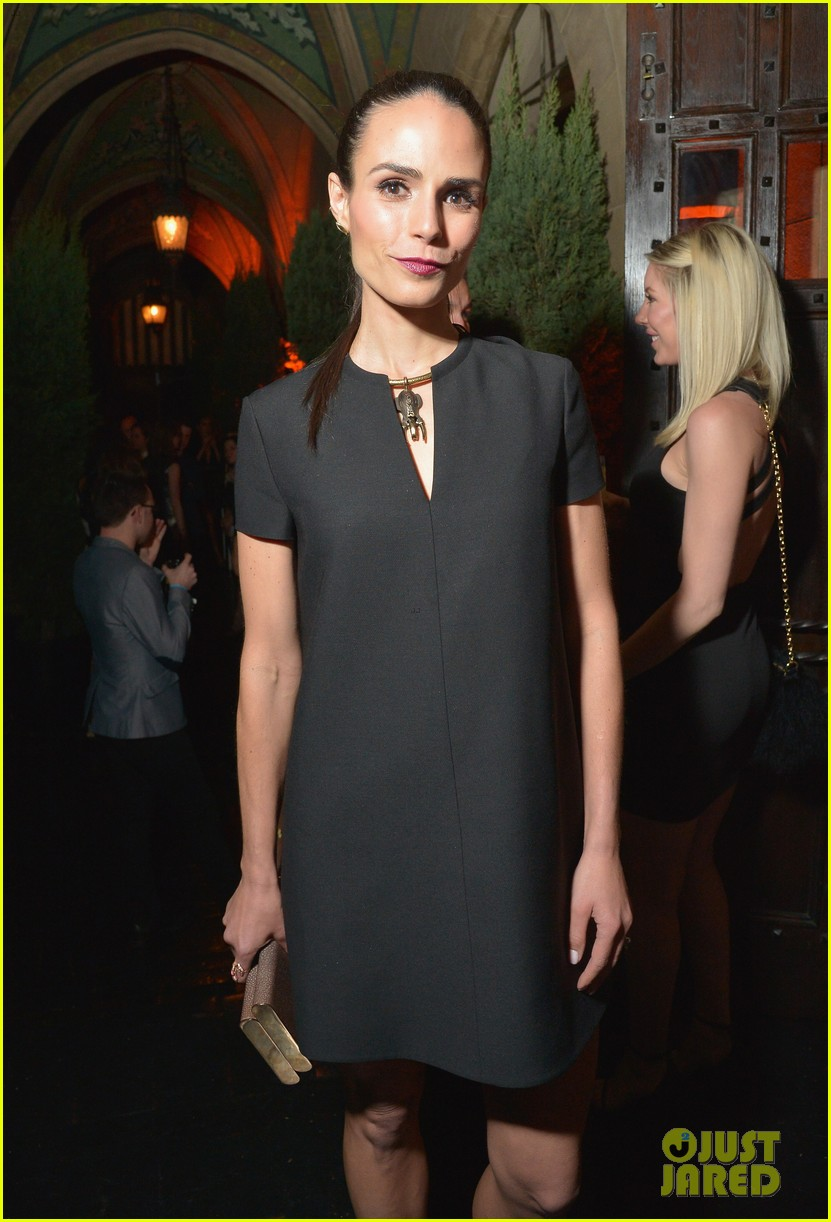 olivia munn hosts vanity fairs star studded young hollywood party 493587274