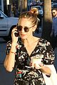 dylan penn back from brazil venice 03