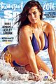 ronda rousey si swimsuit cover 01