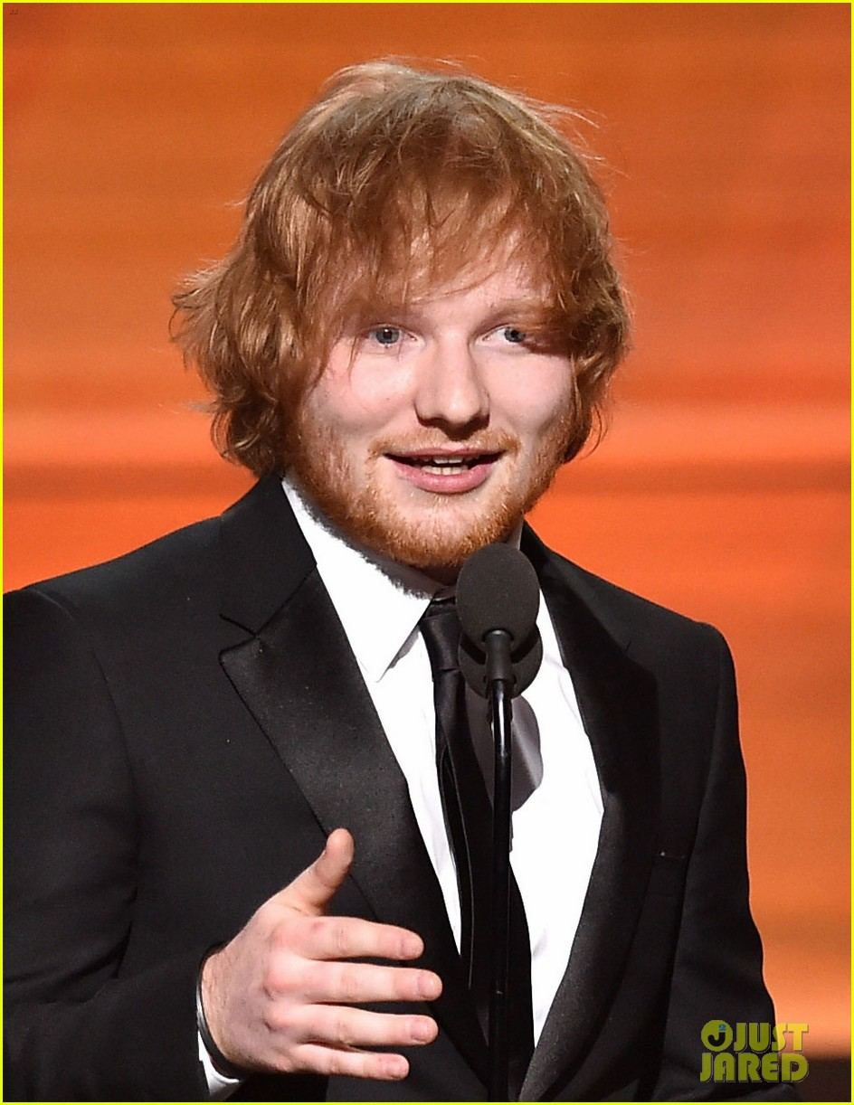 ed sheeran - photo #21