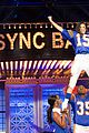 tim tebow becomes rocky balboa for lip sync battle 06