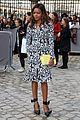 jessica alba riley keough dior fashion show 27