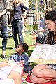 jordana brewster brings son julian to alliance of moms event 11