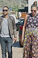 chrissy teigen floral dress nobu john 24