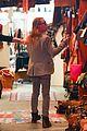 mccaulay culkin shopping bags noho 14