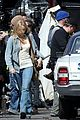 miley cyrus continues filming woody allen project 23
