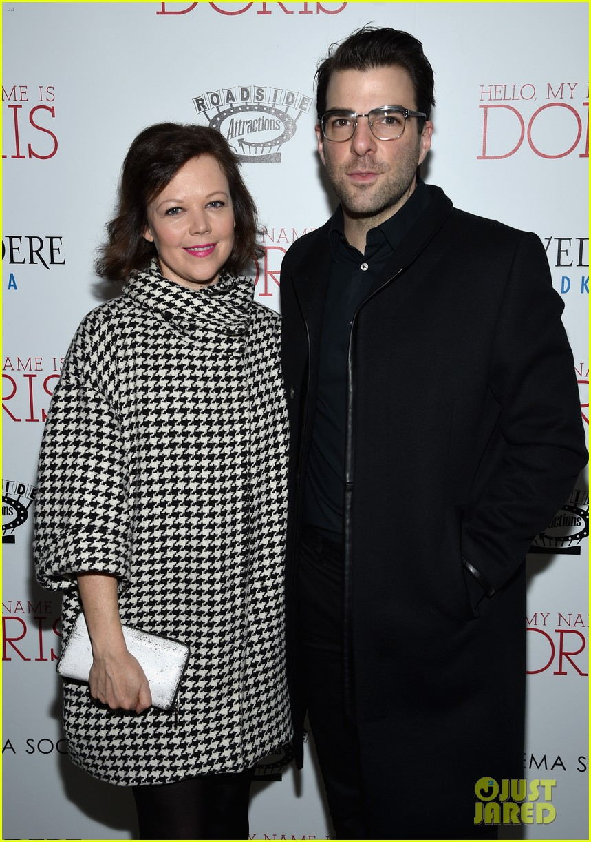 sally field max greenfield get paul rudds support at hello my name is doris 053599945
