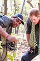 prince harry staying with local family in nepal 11