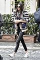 kendall jenner brings her film camera to rome 11