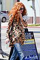 khloe kardashian kendall jenner kylie jenner disguise run from photographers 37