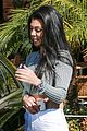 kourtney kardashian reunites with robs ex girlfriend 11