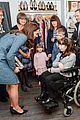 kate middleton officially opens charity shops in london 03