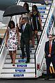 president obama family arrive in cuba 05