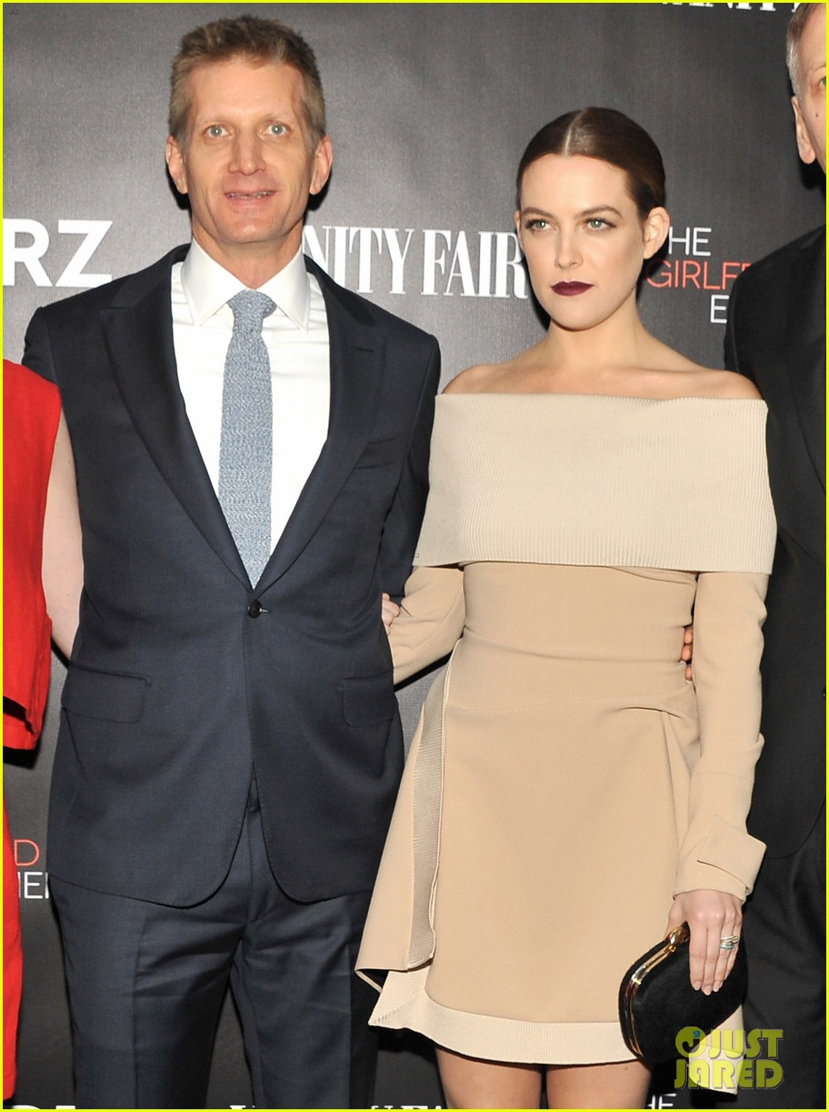 riley keough girlfriend experience premiere nyc 183618669