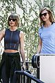 taylor swift karlie kloss breakfast after workout 16