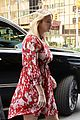 ivanka trump returns home after giving birth to third child 02