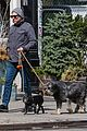 zachary quinto walks dog nyc 03