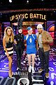 hayley atwell does lady gaga on lip sync battle 03