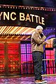hayley atwell does lady gaga on lip sync battle 07