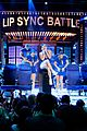 hayley atwell does lady gaga on lip sync battle 10
