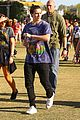 brooklyn beckham cody simpson coachella day three 01