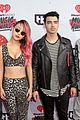 dnce iheart awards 01