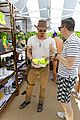 scott eastwood michael b jordan kellan lutz coachella neon carnival 23