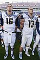 jared goff goes to los angeles rams in nfl draft first pick 11