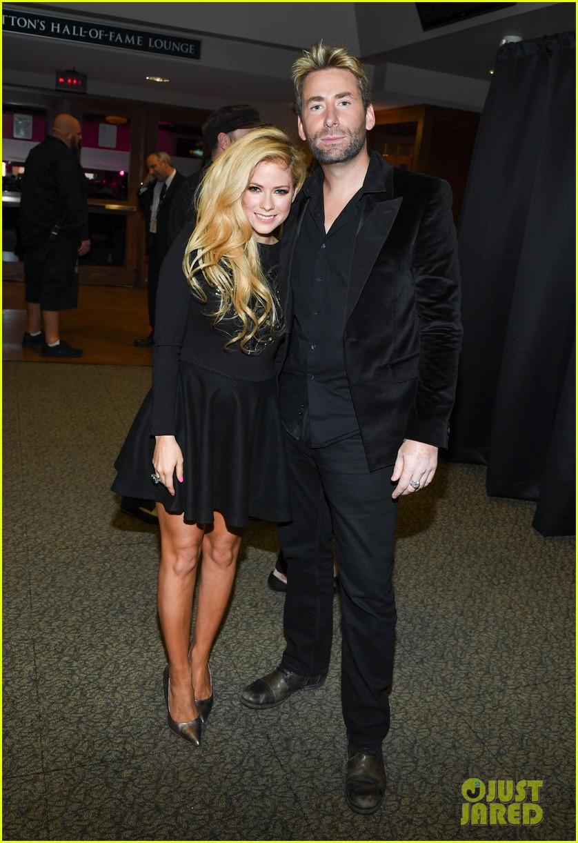 Full Sized Photo of av... Avril Lavigne Boyfriend