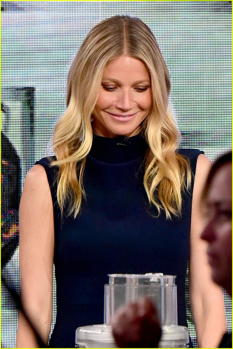 Watch Gwyneth Paltrow quits America video