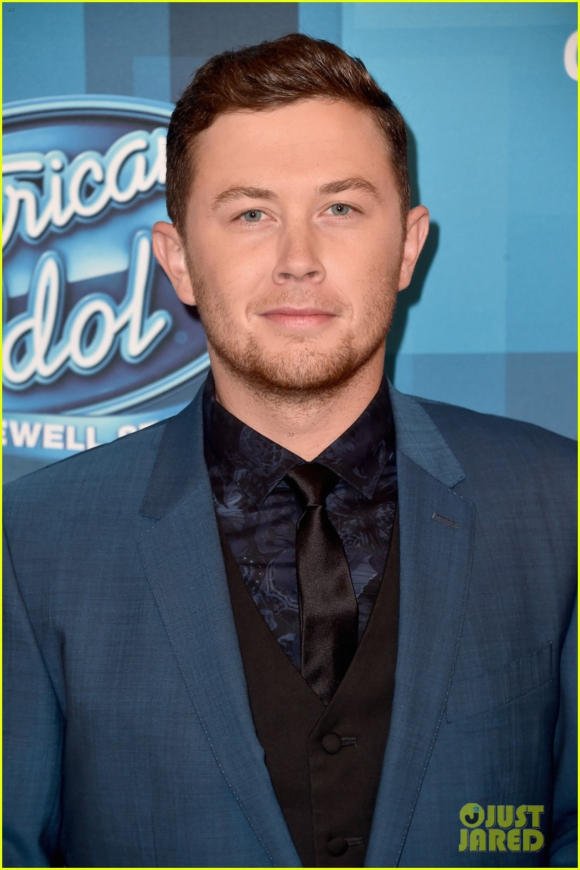 Who is scotty mccreery hookup wdw