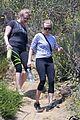 amanda seyfried takes finn for a hike 11