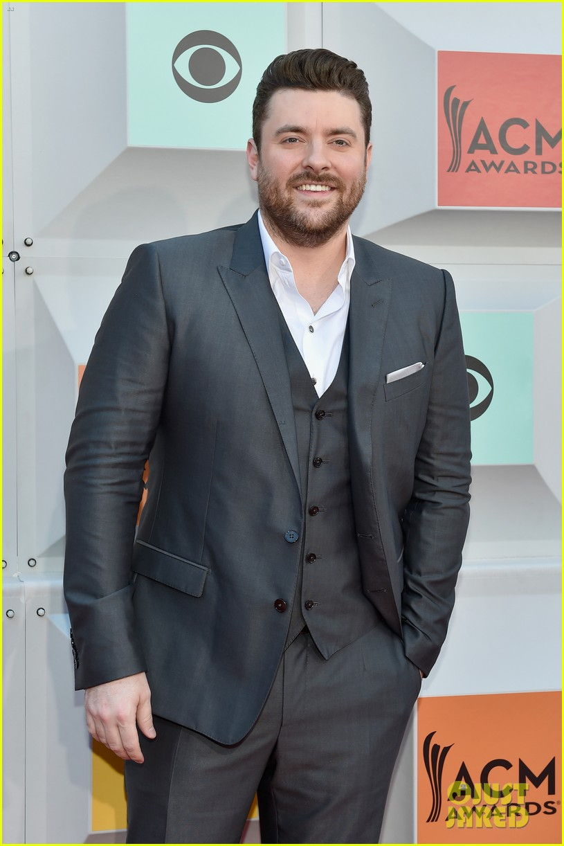 Full Sized Photo of cole swindell chris young acm awards ...