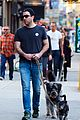 zachary quinto vote hillary clinton nyc 08