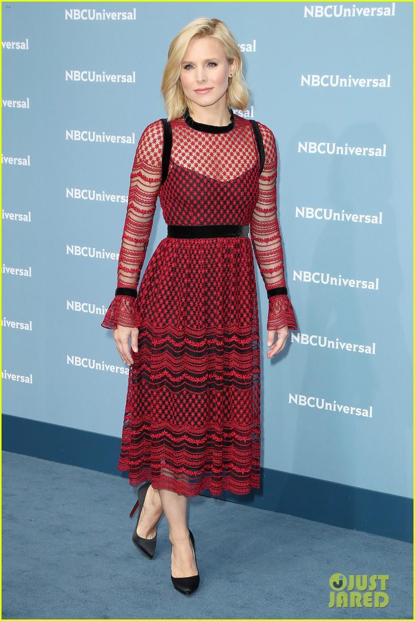Kristen Bell, Sophia B...