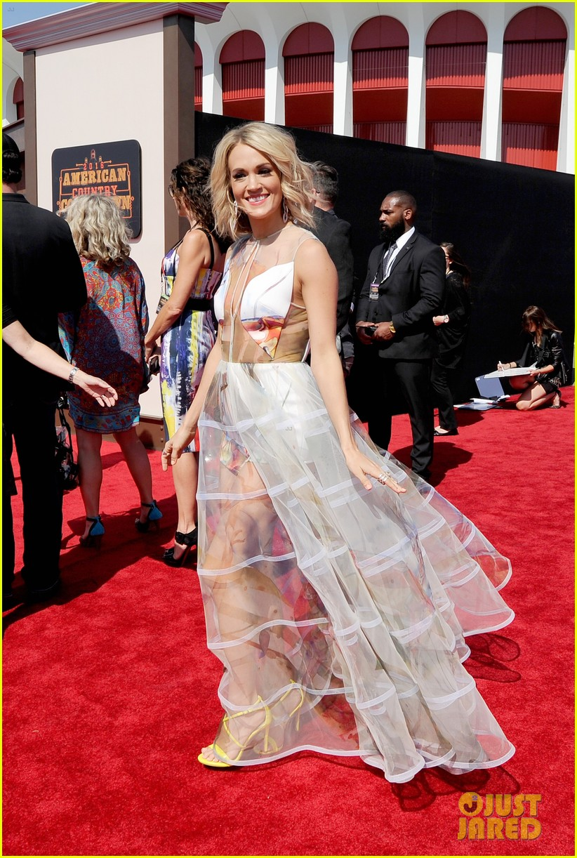 carrie underwood accas 2016 053645069