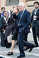 george amal clooney event with pope 21